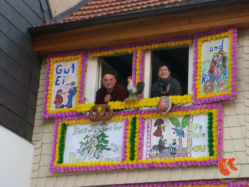 Eisenach; zu Fuss unterwegs; wandern; auf Reisen; Heimat; Wartburg; gehen; Stadtspaziergang