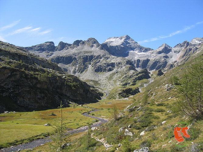 Wo die Natur Natur sein darf; Naturschutzgebiete; zu Fuss unterwegs; Natur