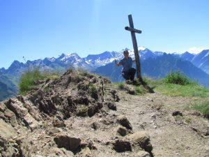 Wanderreise Tälerhüpfen Tessin wandern Schweiz individuell