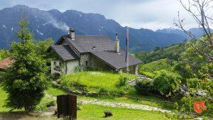 Wanderreise Tälerhüpfen Tessin Centovalli & Valle Onsernone