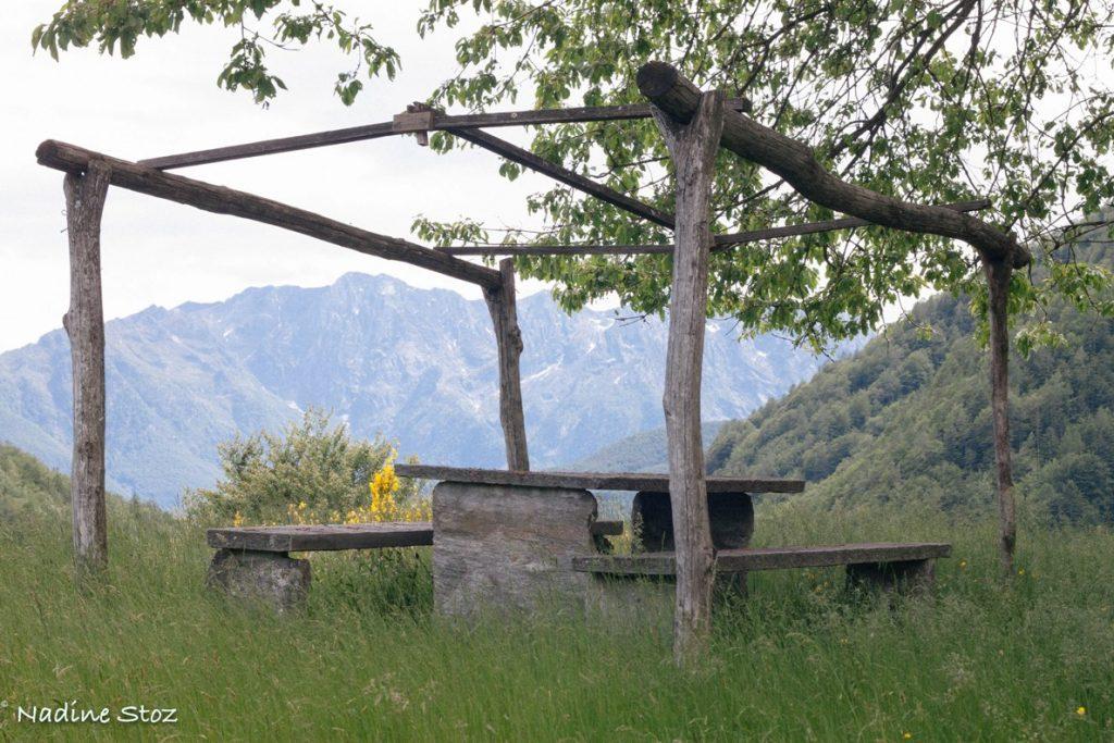 zu Fuss unterwegs beim Wandern: Erkenntnisse eines Wanderanfängers
