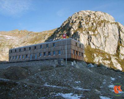 Hüttenknigge: Alles, was Du für den Aufenthalt auf einer Berghütte wissen musst