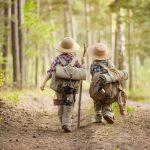 40 verdammt gute Gründe, mehr zu Fuss unterwegs zu sein