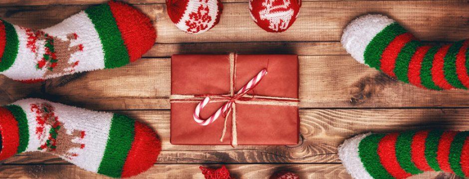 Geschenkideen für zuFüssler und Wanderer
