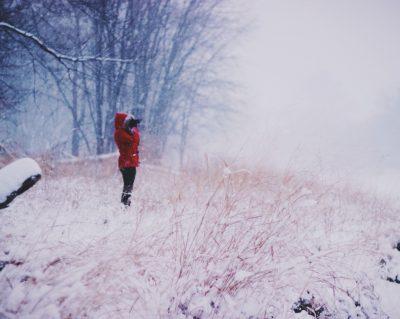 zuFussunterwegs auf einer Winterwanderung: 11 Anstupser, warum das eine gute Idee ist
