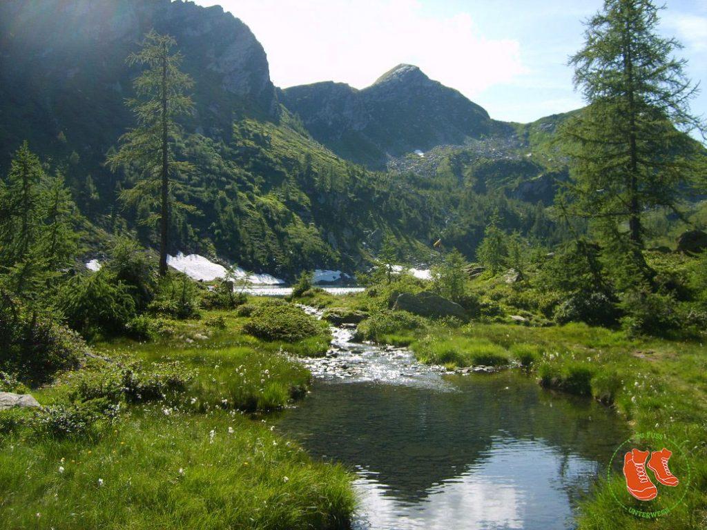 Welttag der Berge - eine gedankliche Fotoreise