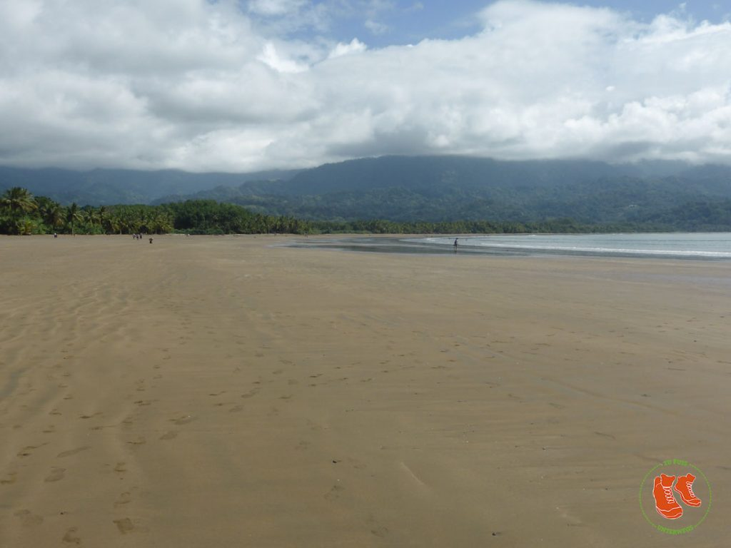 Outdoor Highlight - Marino Ballena NP Costa Rica