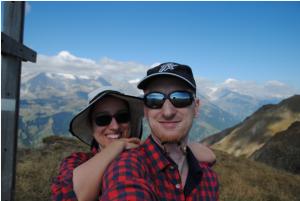 Im Interview auf zuFussunterwegs: Familie Mufflon von Alsnuff