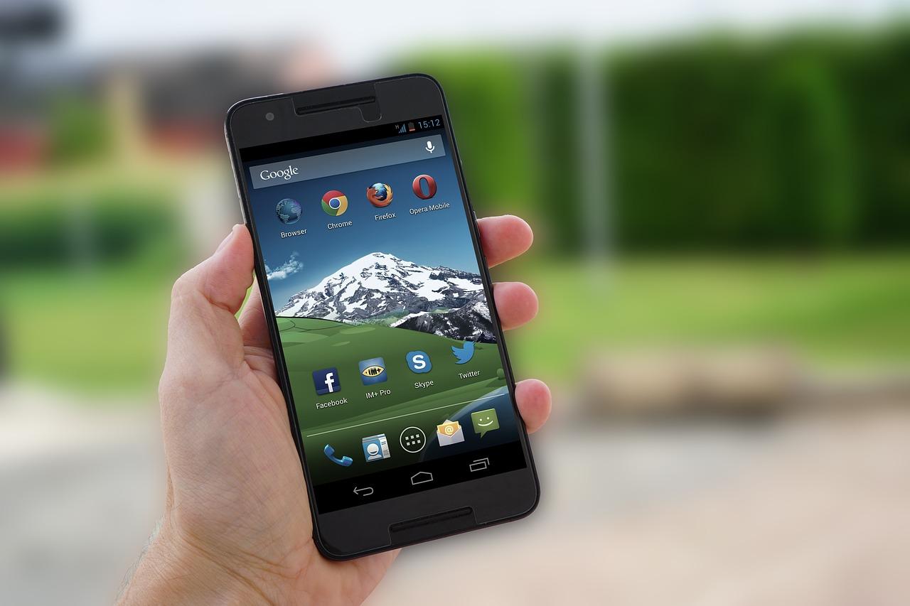 Nützliche Outdoor Apps für unterwegs - zuFussunterwegs