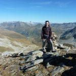 Wanderbloggerin Kathrin im Interview: Wandern ohne Ende