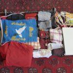 Packliste Fernwanderweg #bud2esa - zuFussunterwegs