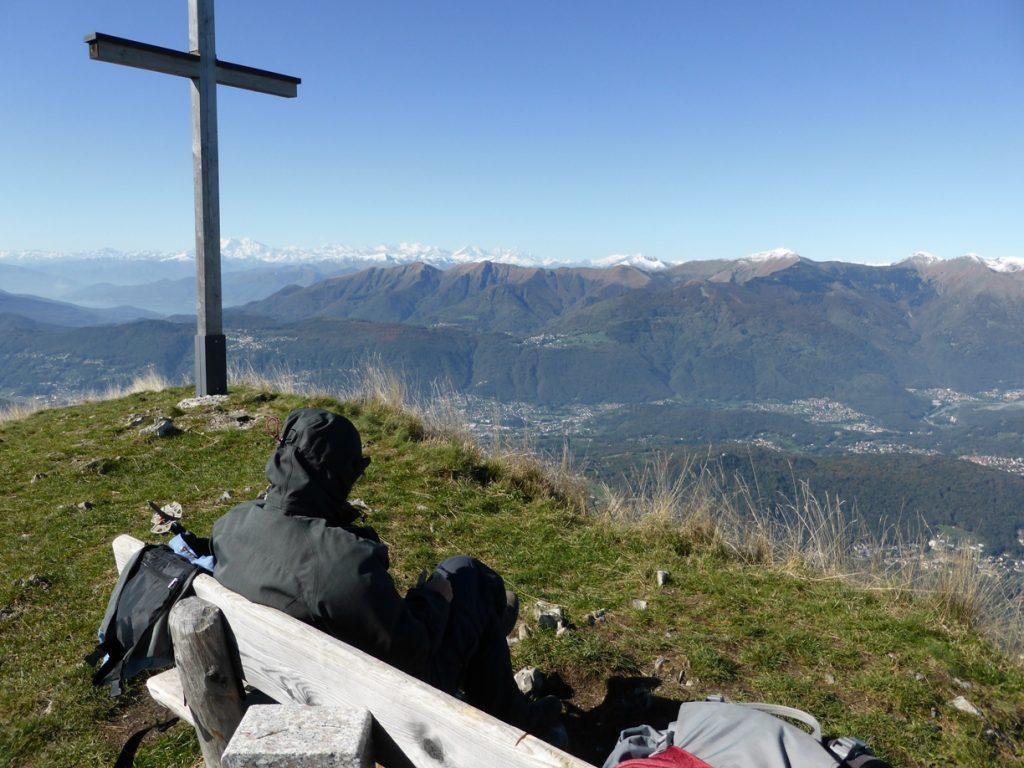 zuFussunterwegs_Lieblingsberg Monte Boglia