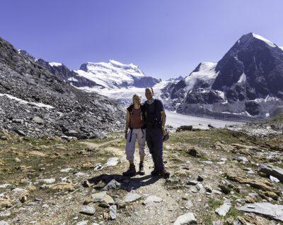 WildOut im Interview: Ein Spaziergang mit einem Wolf