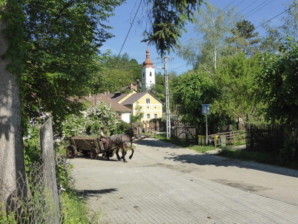 Projekt 360 - Überraschendes Ungarn