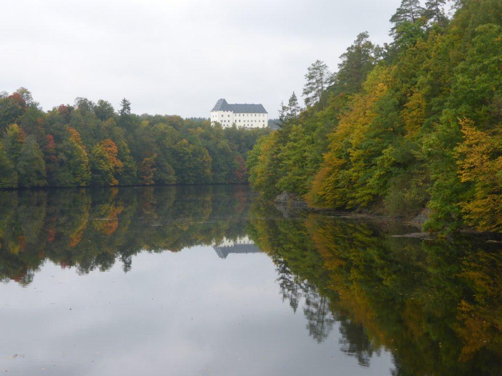 #bud2esa - 5 Länder, 16 Tipps - Saaletalsperren in Thüringen