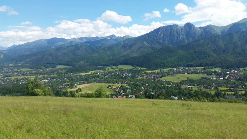 #bud2esa 5 Länder, 16 Tipps - Zakopane und die Hohe Tatra
