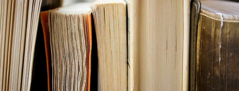 Die 32 Bücher, die ich 2017 gelesen habe - inklusive meiner Top 5 Bücher 2017
