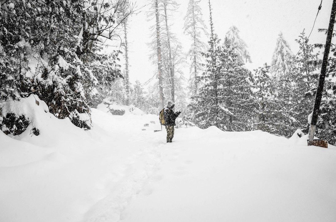 Meine Tipps für ein genussreiches und stressfreies Winterwandern!