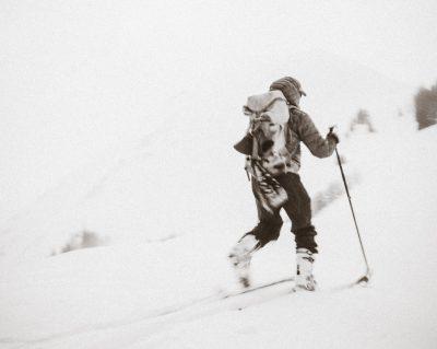 Lawinengefahr - Das musst du wissen, wenn du in den winterlichen Bergen unterwegs bist!