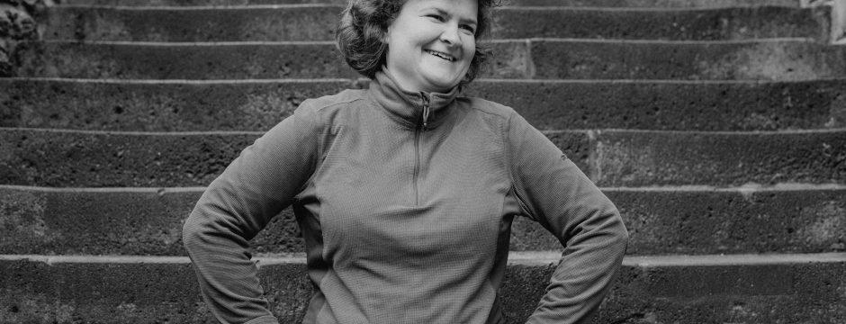 Erstaunliche Fakten über mich, die zum LangsamMacher wurde: Jana Wessendorf
