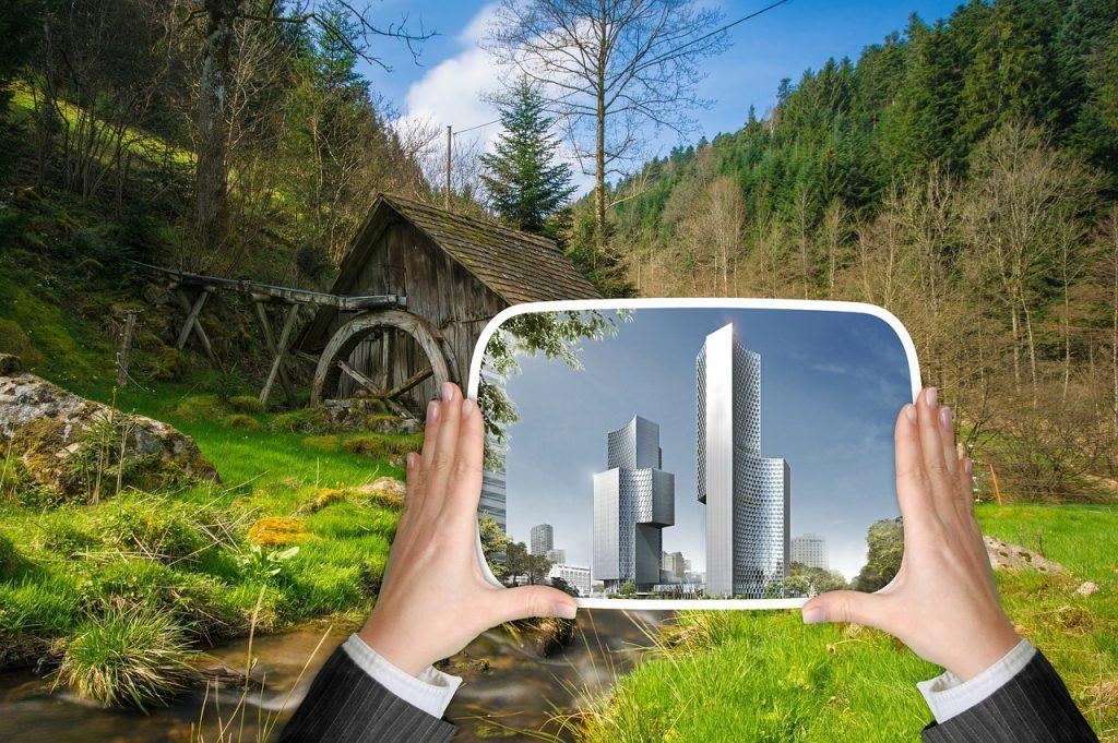 Umweltschutz ist überbewertet